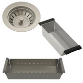 JULIEN Sink Accessories