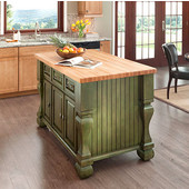 Kitchen Islands & Kitchen Carts