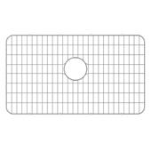 Stainless Steel Bottom Grid for Dex™ Series Kitchen Sink KA1US32B, 29-1/4'' W x 16-3/4'' D x 1/2'' H