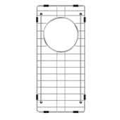 KRAUS Bottom Grid for Standart PRO™ Undermount Single Bowl Bar Kitchen Sink In Stainless Steel, 7-1/8'' W x 15-5/8'' D x 7/8'' H