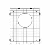 KRAUS Bottom Grid for Standart PRO™ Undermount Single Bowl Bar Kitchen Sink In Stainless Steel, 10-5/8'' W x 12-5/8'' D x 7/8'' H