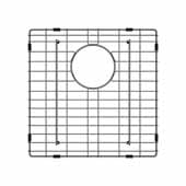 "Stainless Steel Bottom Grid for KHU101-17 Single Bowl 17"" Kitchen Sink, 14-5/8''W x 14-5/8''D x 7/8''H"