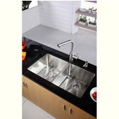 Stainless Steel Bottom Grid in Stainless Steel for Kitchen Sink, 14-1/2'' W x 16-1/2'' D x 1-3/8'' H