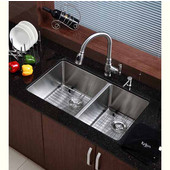 Stainless Steel Bottom Grid in Stainless Steel for Kitchen Sink, 16-1/2'' W x 16-1/2'' D x 1-3/8'' H