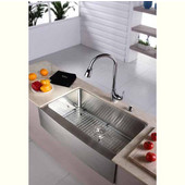 Stainless Steel Bottom Grid in Stainless Steel for Kitchen Sink, 29-11/16'' W x 15-11/16'' D x 1-3/8'' H