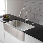 Front Apron Kitchen Sinks