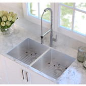 Undermount Kitchen Sinks Shop For Undermount Stainless