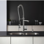 Kitchen Faucets by Blanco, Whitehaus, iTouchless, and Cool-Lines