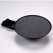 Comfort Plus Tilt/Swivel Mouse Platform, Tilt and Swivel, with No Palm Rest