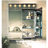 Lighted Medicine Cabinets