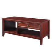 Wander Coffee Table, 44''W x 21-9/10''D x 20-1/7''H