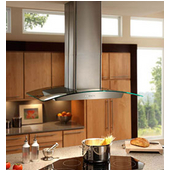 Make Up Air Range Hoods