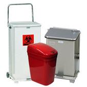 Medical Trash Cans