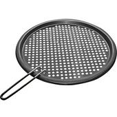 Teflon Non-Stick Grill Tray for Fish/Veggies