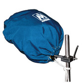Grill Cover/Tote for Party Size Grill, Pacific Blue