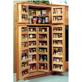 Omega National Tall Cabinet & Pantry Organizers