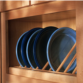 Omega National Plate Display Racks