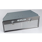 Power Pack for use with an Exterior Blower, 20-1/2''W x 11-1/4''D x 9-5/8''H