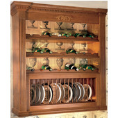 Wine Bottle Rack, Available in several bottle capacities and many finishes