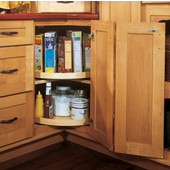 Omega National Upper Cabinet Organizers
