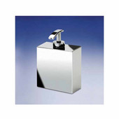 Windisch Accessories Gel Dispenser in Chrome