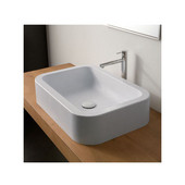 8307 Scarabeo Next Vessel China Sink In White