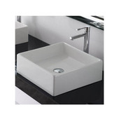 Teorema 40 Supported China Basin Sink, White