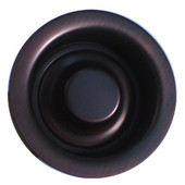 - Disposal Drain in Victorian Bronze