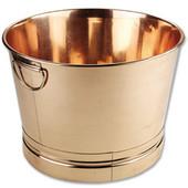 Décor Copper Party Tub