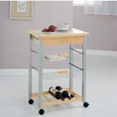 Neu Home Kitchen Islands & Carts