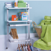 pegRAIL Laundry Care