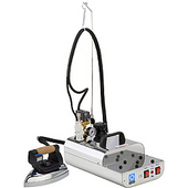 Professional Steam Irons & Boilers