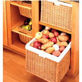 Pullout Baskets on Sale