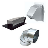 Range Hood Accessories on Sale