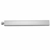 Sidelines by Rev-A-Shelf 14'' Pop-Out Metal Valet Rod, Satin Chrome