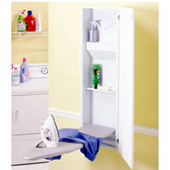 Recessed Ironing Boards U003e