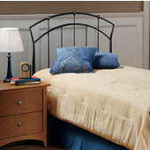 Vancouver Full/Queen Headboard in Antique Brown (Includes Rails), 78''W x 71-1/2''D x 49''H