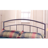 Julien Headboard, Twin, Textured Black