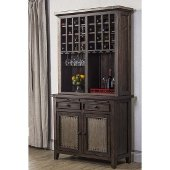 Tuscan Retreat ® Buffet in Mocha Finish, 44'' W x 18'' D x 37'' H