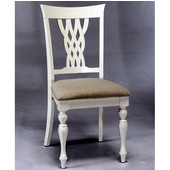 Embassy Dining Chair, Set of 2, White