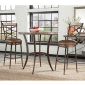 Hillsdale Furniture Emmons Collection