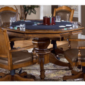 Nassau Game Table Base & Top