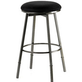 Hillsdale - Sander Bar Stool, Pewter