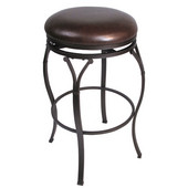 Lakeview Backless Counter Stool