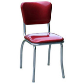 Richardson Diner Chair with Grade 3 Upholstered 1'' Seat/Back