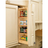 Rev A Shelf Upper Cabinet Organizers