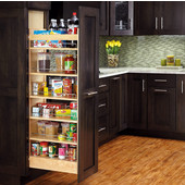 Rev A Shelf Tall Cabinet & Pantry Organizers