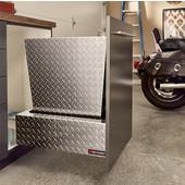 Rev A Shelf Garage Organization