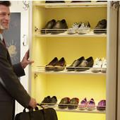 Rev A Shelf Closet Organizers