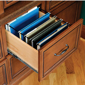 File Drawer Inserts Holds Legal And